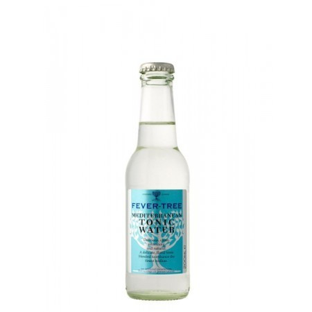Fever Tree Mediterraneam Tonic