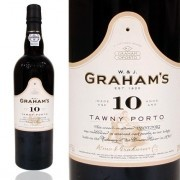 Oporto Graham's Tawny Port 10 años, Portugal