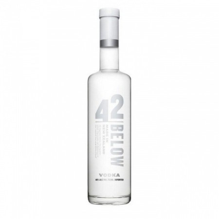 Vodka 42 Bellow Pure