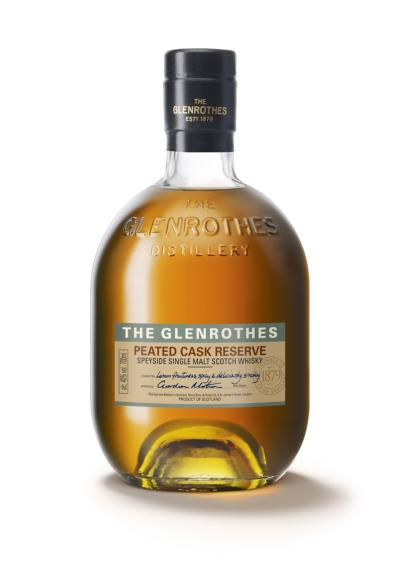 Whisky Glenrothes Peated Cask