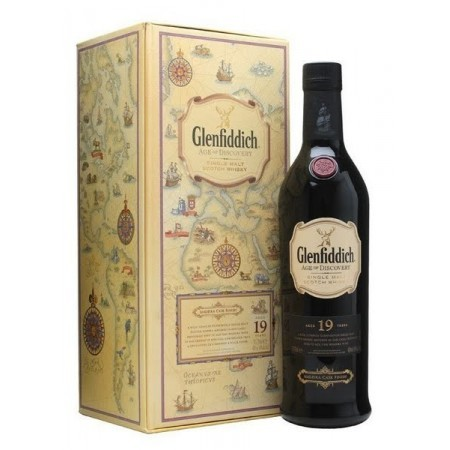 Whisky Glenfiddich Age of Discovery 1 Madeira Cask Finish