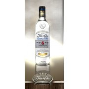 Rum Flor de Caña Blanco 4 years