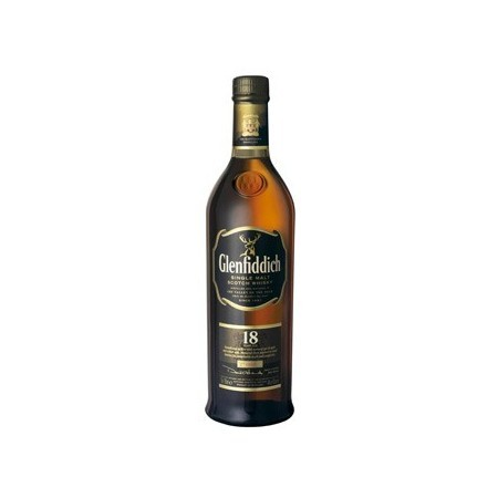 Whisky Glenfiddich Ancient 18 años