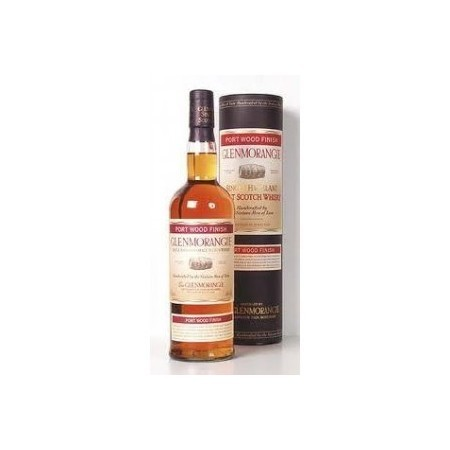 Whisky Glenmorangie Portwood Finish