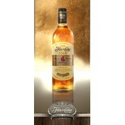 Rum Flor de Caña 4 years Gold