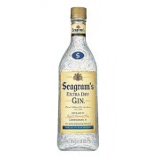 Gin Seagram´s
