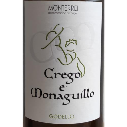 Crego E Monaguillo Godello Blanco