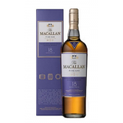 Whisky Macallan 18 años Fine Oak