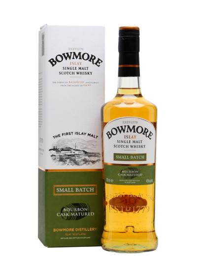 Whisky Bowmore Small Batch Malt