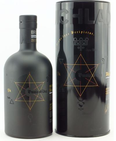 Bruichladdich Black Art 1990