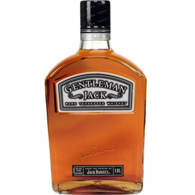 Whisky Gentleman Jack