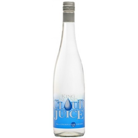 Agua Cloud Juice sin gas 375 ml