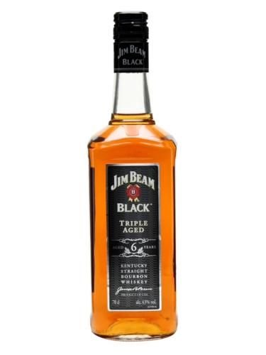 Whisky Jim Beam Black Triple Aged