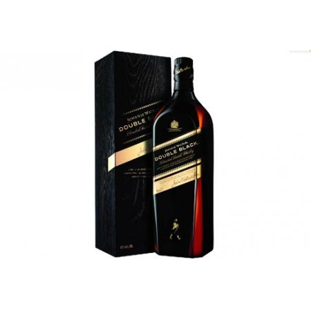 Whisky Johnnie Walker Double Black Label