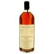 Whisky Michel Couvreur 12 años