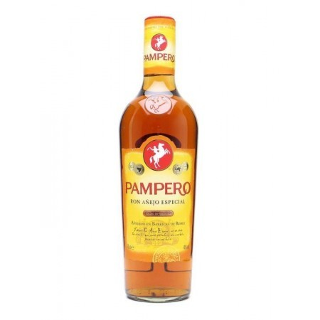 Ron Pampero Añejo Especial