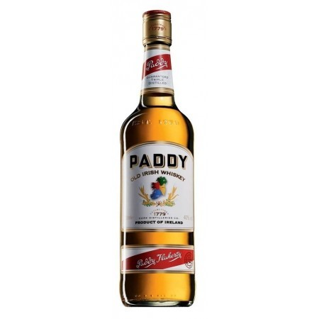 Whisky Paddy Old Irish Whiskey
