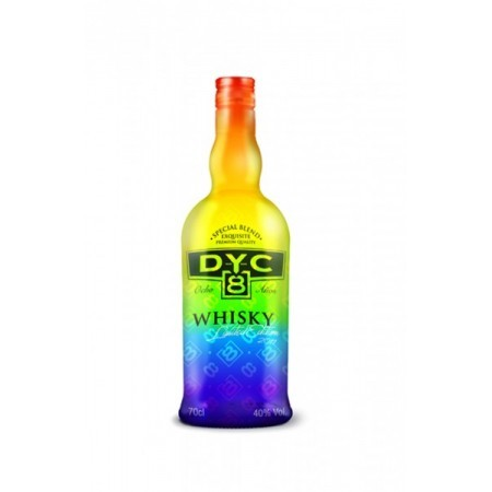Whisky Dyc Orgullo 2011
