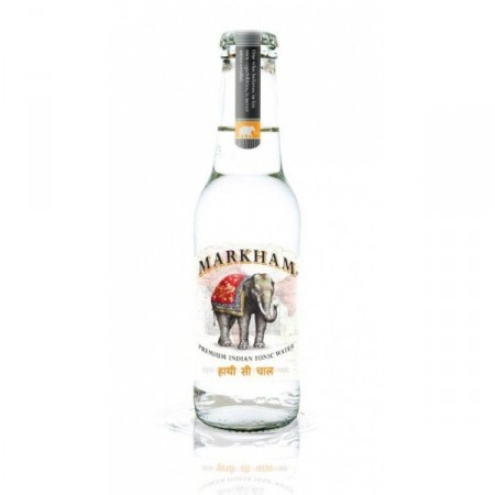 Markham Premium Indian Tonic