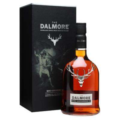 Whisky The Dalmore 1263 King Alexander III