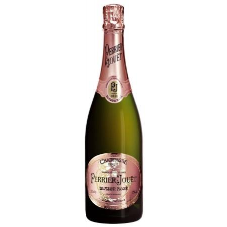 Champagne Perrier Jouët Blason Rosé