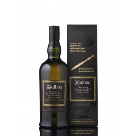 Whisky Ardbog Day
