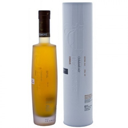 Whisky Octomore 4.2