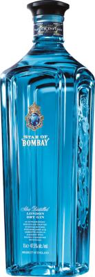 Ginebra Star of Bombay