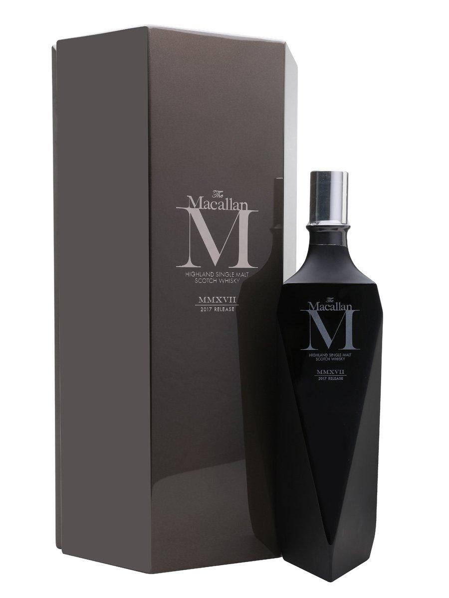 The Macallan M Black 2017