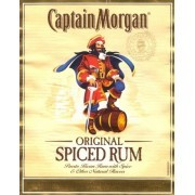 Ron Captian Morgan