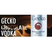 Vodka Gecko Twovodk Black, Apple, Xocolat, Caramel