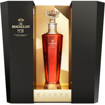 The Macallan nº 6 Lalique