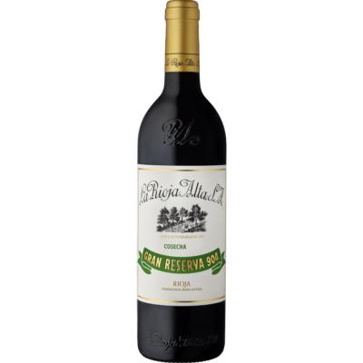 Rioja Alta Gran Reserva 904